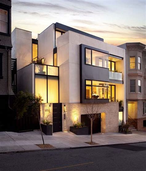 Minimalist Exterior Home Design Ideas by Home Decorating Cheap July 2013