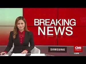 CNN Philippines Breaking News. Ormoc Tragedy. Newscasts ...