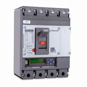 Be Switch Moulded Case Circuit Breaker Mccb  Rs 1300   Number
