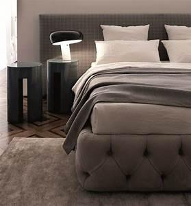 Новая коллекция кроватей Tuyo от компании Meridiani ...