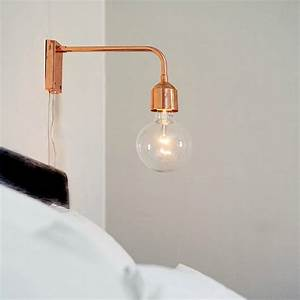 lighting up your night through switching on the wall With light it up bedroom wall lights