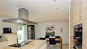 Schöne Bilder Für Die Küche : funktionale und sch ne decken l sungen f r die k che wohnen ~ Michelbontemps.com Haus und Dekorationen