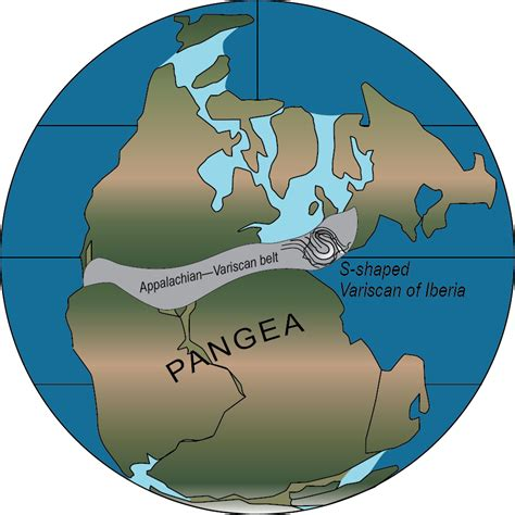 UVic research challenges modern tectonic theory ...