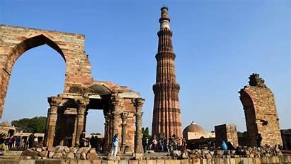 Delhi India Tourist Places Tour Minar Package