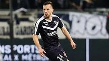 Bordeaux-OL: Jovanovic révèle les injures prononcées ...