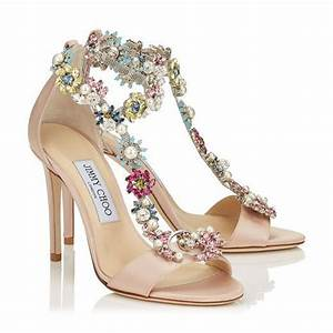 Shoe - 12 Jimmy Choo Wedding Shoes: Sassy Style #2750347 ...