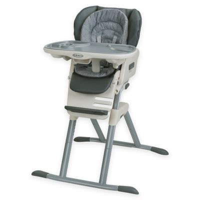 Graco Duodiner Lx High Chair Tangerine by Buy Graco 174 Swivi Seat 3 In 1 High Chair Booster In Tart