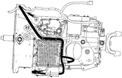 Business Class M2 106 EPA07 - Transmission Selector
