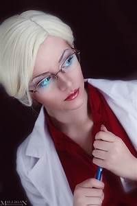 Doctor Harleen Quinzel