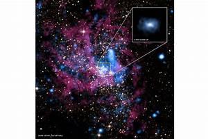 Milky Way U0026 39 S Black Hole Eats Gas The Same Way Cookie