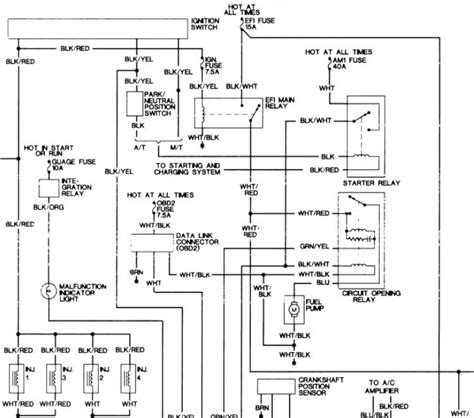 1996 fuel wiring diagram or test power to tacoma world