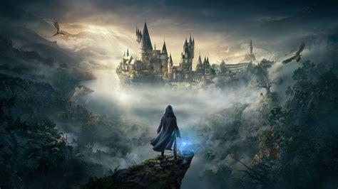 hogwarts legacy  games wallpaper