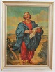 Original Baroque Style Oil Painting of Apostle St. Jude ...