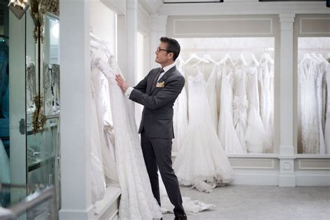 Randy Fenoli Of 'say Yes To The Dress' Is A Bride's