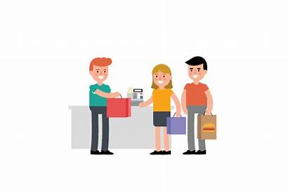Customer Service Industry Staff Solutions Yourself Help