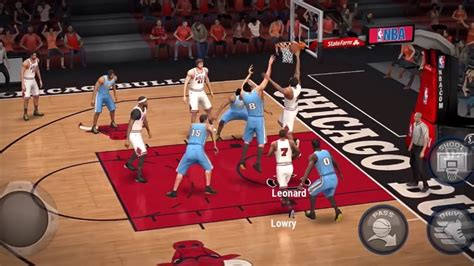 top    basketball games  android