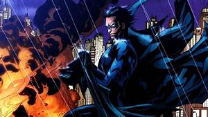 Dc comics superheroes nightwing dick grayson comic ...