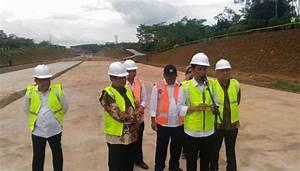 Jokowi Expects Batang