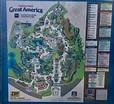 Family Guide to California's Great America (Santa Clara ...