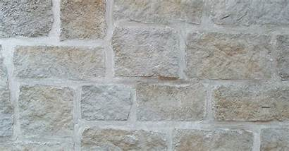 Stone Faux Cathedral Rubble Wall Veneer