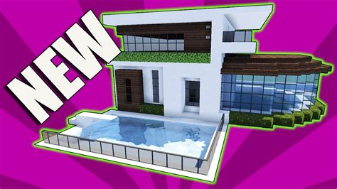 minecraft   build  small modern house tutorial easy cute compact minecraft house