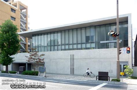 biblioth鑷ue de bureau travel in tadao ando architect associates tadao ando
