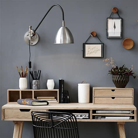 bureau rangements idées rangement pour le bureau décoration