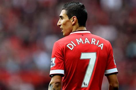 Andy Cole: Angel Di Maria's influence has been HUGE since ...