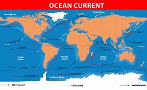 Ocean Currents - KidsPressMagazine.com