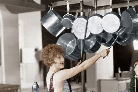 pots pans bang together around traditions weird neighbors