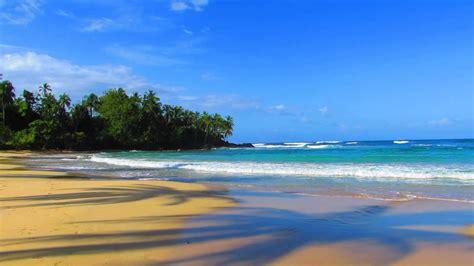 playas de kusapin bocas del toro aventura eco  youtube