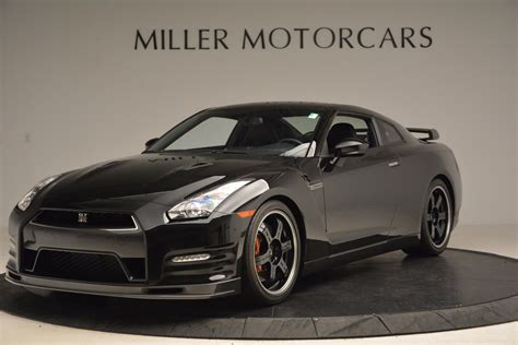 2014 Gtr Track Edition by Used 2014 Nissan Gt R Track Edition Greenwich Ct