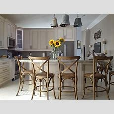 Kitchen Island Chairs Pictures & Ideas From Hgtv  Hgtv