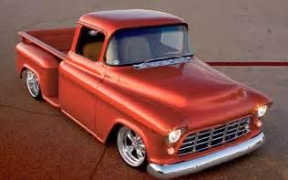 1958 Chevy Pickup Truck GMC
