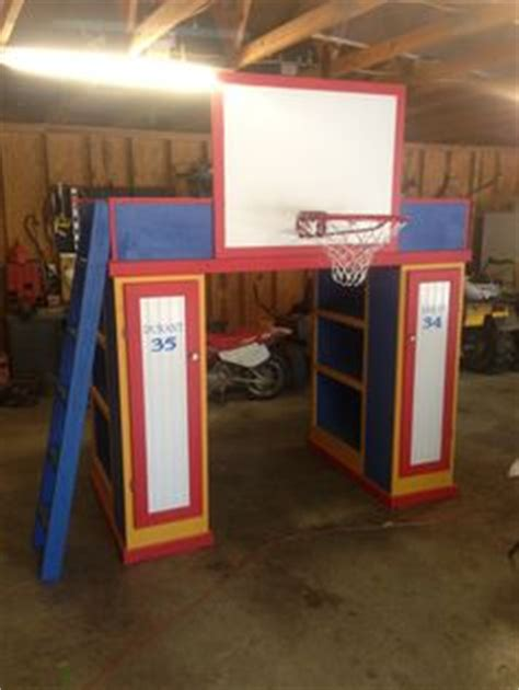 Bunk Beds Okc by Liam S Basketball Room On Basketball