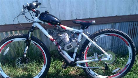 Houston Spring Texas Motorized Bicycles Sales Service