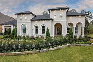 Toll Brothers showcases new model homes - Houston Chronicle
