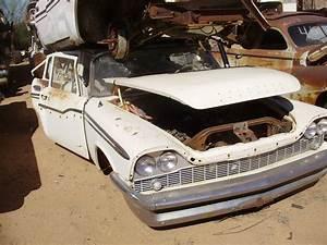 1959 Chrysler Windsor   59crnvv2c