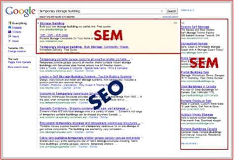 seo and sem basics seo e sem come posizionarsi al meglio nei risultati di