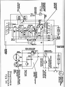 Panasonic P55 Circuit Diagram