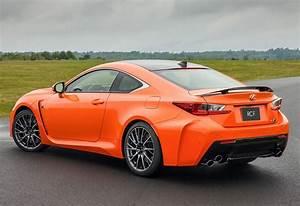 2014 Lexus RC F specifications, photo, price