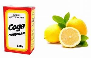 Очистка печени с помощью масла и лимона
