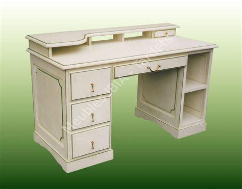 bureau peint meuble peint meubles ibia tardets