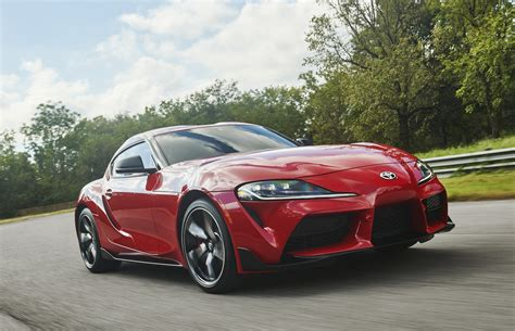 2020 Toyota Supra Desktop Wallpaper by Toyota Supra 2019 View Specs Prices Photos More