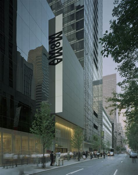 museum of modern in new york check out the grandiose moma in new york city places boomsbeat