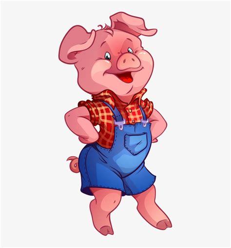 pig clip art funny pigs cute pigs funny farm pig girl