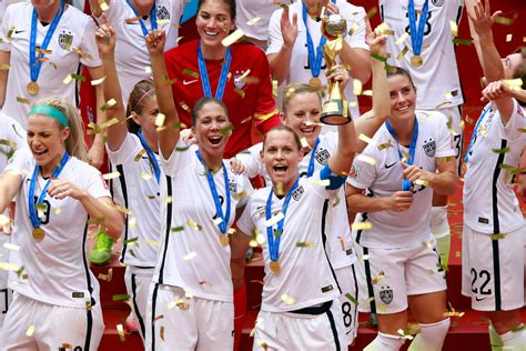 coupe du monde feminine de football les etats unis