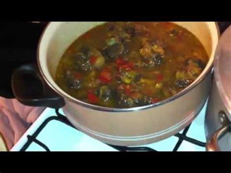 cuisine congolaise rdc maman loboko pondu na mikila cuisine congolaise