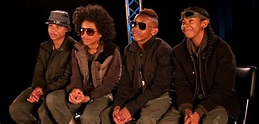 Mindless Behavior - Wikipedia