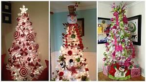 Ideas Para Arbol De Navidad Trendy Arboles Navidad